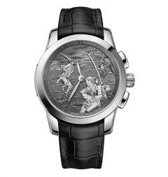 Ulysse Nardin Classico Hourstriker 6109-130/SAMOURAI