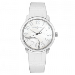 8153-201/60-01 | Ulysse Nardin Classico Jade 37 mm watch. Buy online.