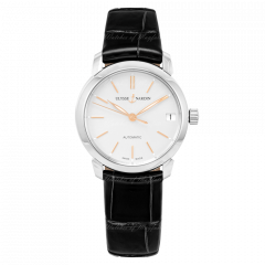 New Ulysse Nardin Classico Lady 8103-116-2/91 watch