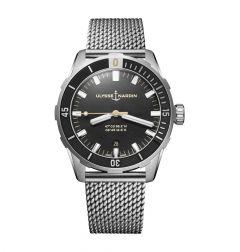 8163-175-7MIL/92   Ulysse Nardin Diver 42 mm watch. Buy online.