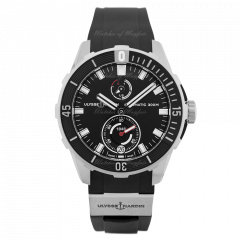 1183-170-3/92 | Ulysse Nardin Diver Chronometer 44 mm. Buy online.