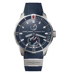 1183-170-3/93 | Ulysse Nardin Diver Chronometer 44 mm. Buy online.