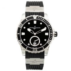 Ulysse Nardin Diver Lady 3203-190-3/12 New Authentic watch