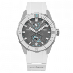 1183-170LE-3/90-ANT   Ulysse Nardin Diver X 44 mm watch. Buy Online