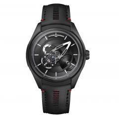 2303-270.1/BLACK | Ulysse Nardin Freak X 43 mm. Buy online.