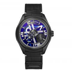 2303-270LE/BLACK-MARQ | Ulysse Nardin Freak X 43 mm watch. Buy online.
