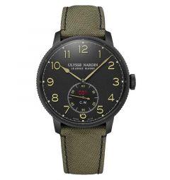 1183-320LE/BLACK | Marine Chronometer Torpilleur 44 mm. Buy online.