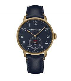 1187-320LE/63 - Ulysse Nardin Marine Chronometer Torpilleur. Buy online.