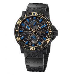 263-92LE-3A/923-RG | Marine Diver Black Sea Chronometer. Buy online.