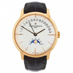 4010U/000R-B329 | Vacheron Constantin Patrimony Moon Phase watch