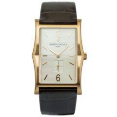 Vacheron Constantin Historiques Aronde 1954 81018/000R-9657 New Authentic Watch