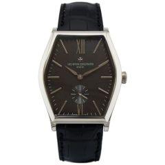 82230/000G-9185 | Vacheron Constantin Malte 36.7 x 47.61 mm watch. Buy Online