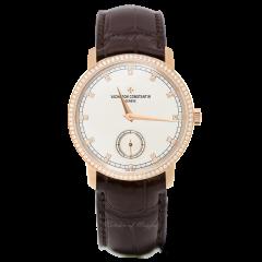 82572/000R-9604   Vacheron Constantin Traditionnelle 38 mm watch.