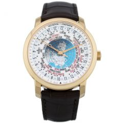 New Vacheron Constantin Traditionnelle World Time 86060/000R-9640 watch