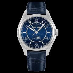 4000E/000A-B548 | Vacheron Constantin Fiftysix Complete Calendar 40mm watch. Buy Online