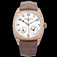 7805S/000R-B140 | Vacheron Constantin Harmony Dual Time Small Model