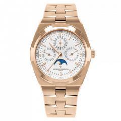 4300V/120R-B064 | Vacheron Constantin Overseas Perpetual Calendar Ultra-Thin 41.5mm watch. Buy Online