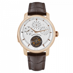 2755 80172/000R-9300 | Vacheron Constantin Traditionnelle Calibre 44 mm watch. Buy Online