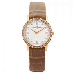 25558/000R-9406 | Vacheron Constantin Traditionnelle Small Model watch