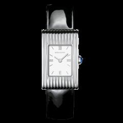 WA030501 | Boucheron Reflet Small Steel White Dial 18 x 29.5 mm watch. Buy Online