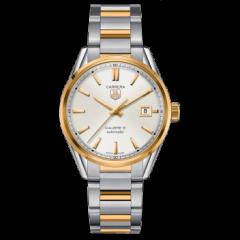 WAR215B.BD0783 | TAG Heuer Carrera Calibre 5 39 mm watch. Buy Online