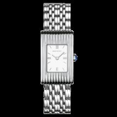 WA030501-WDA31024 | Boucheron Reflet Small Steel White Dial Bracelet watch. Buy Online