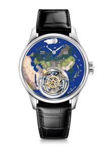 40.2211.8804/91.C714   Christophe Colomb Planete Bleue 45mm. Buy online