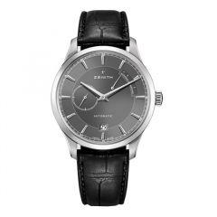 65.2121.685/91.C493   Zenith Captain Power Reserve 40mm watch. Buy online