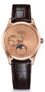 18.2310.692/95.C498   Captain Ultra Thin Lady Moonphase. Buy online.