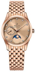 18.2310.692/95.M2310 | Captain Ultra Thin Lady Moonphase. Buy online.
