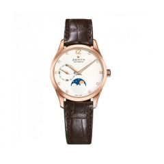 18.2311.692/03.C498   Captain Ultra Thin Lady Moonphase. Buy online.