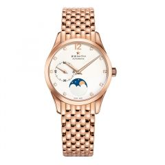 18.2311.692/03.M2310 | Captain Ultra Thin Lady Moonphase. Buy online.