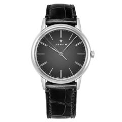 Zenith Classic 03.2290.679/26.C493. Watches of Mayfair London