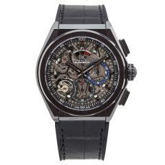 49.9000.9004/78.R582 Zenith Defy El Primero 21 | 44 mm watch | Buy Now