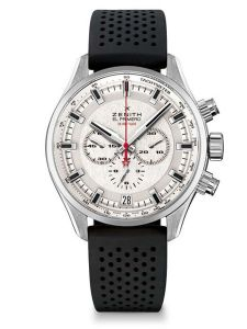 03.2280.400/01.R576 | Zenith El Primero Sport 45 mm watch. Buy online.