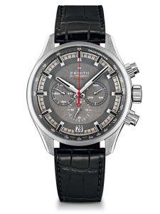 03.2280.400/91.C714   Zenith El Primero Sport 45 mm watch. Buy online.