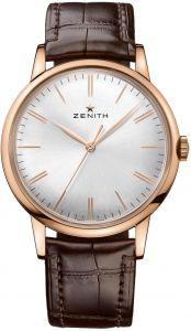18.2270.6150/01.C498 | Zenith Elite 6150 42 mm watch. Buy online.