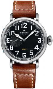 03.1930.681/21.C723   Zenith Pilot Type 20 40 mm watch. Buy online.
