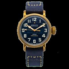 29.1940.679/57.C808 | Zenith Pilot Type 20 Extra Special 40 mm watch.