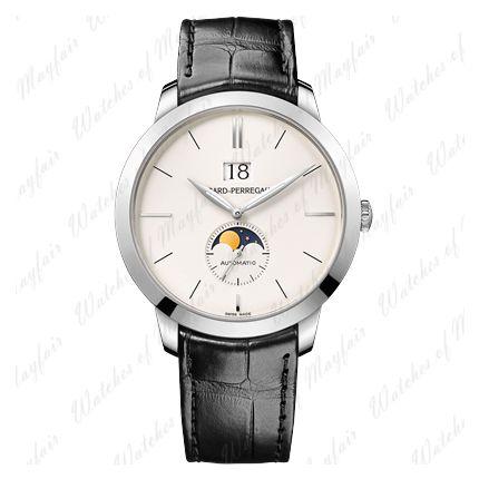 49546-53-131-BB60 Girard-Perregaux 1966 watch.
