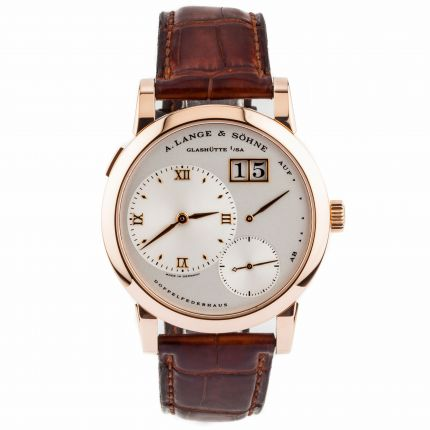 A. Lange and Sohne 101.032 Lange 1 watch
