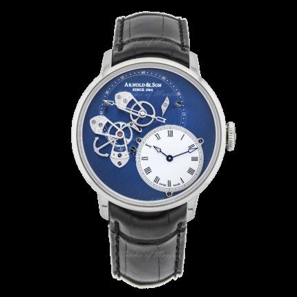 1ATAW.L04A.C121W Arnold & Son DSTB watch
