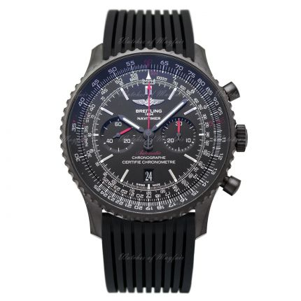Breitling Navitimer 01 46 mm MB012822.BE51.252S.M20DSA.2 | Watches of Mayfair