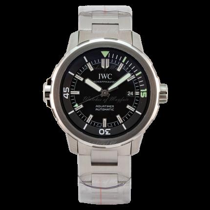 IWC AquaTimer Automatic IW329002   Watches of Mayfair