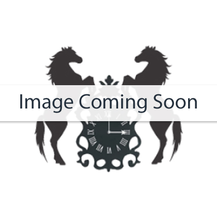 95015-0419 | Chopard Ice Cube Mini Wallet Navy Blue Box Calfskin Leather