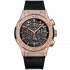 525.OX.0180.LR.1704   Hublot Classic Fusion King Gold Pave 45 mm watch   Buy Now