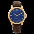 1LCAP.U02A.C110A Arnold & Son HMS1 Royal Blue watch