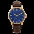 1LCMP.U02A.C110A Arnold & Son HMS1 Royal Blue watch