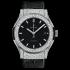 Hublot Classic Fusion Titanium Pave 511.NX.1171.LR.1704