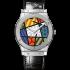 Hublot Classic Fusion Platinium 515.TS.0910.LR